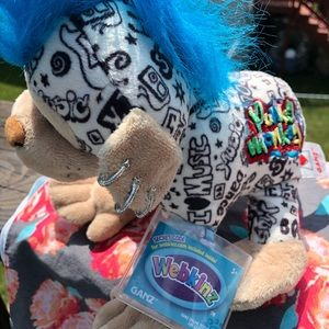 Four Webkinz Rockerz Bundle 🚨Look At all Photos🚨